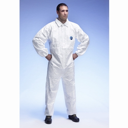 DuPont Overall TYVEK® Industry CCF5