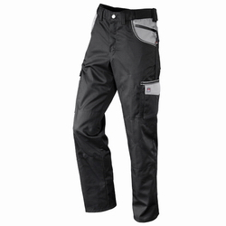 Bundhose INNOVATION schwarz-grau