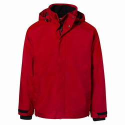 Hakro Active-Jacke Boston 853 rot