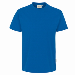 T-Shirt Hakro Performance 281 royal
