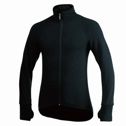 Thermojacke EN 11612 Unisex 400g anthrazit