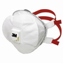 Atemschutzmaske 3M™ 8835+ FFP3 mit Ausatemventil
