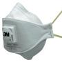 Atemschutzmaske 3M™ 9312+ FFP1 mit Ausatemventil