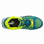 Halbschuh PUMA Elevate Knit Green Low S1P ESD HRO SRC