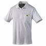 ESD-Polo Pique Shirt weiß